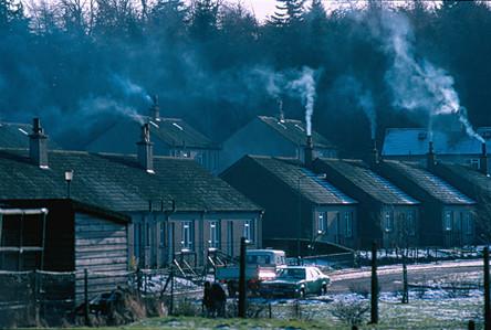 Murieston, Scotland 1985