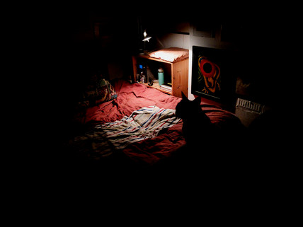 Yannick bedtime