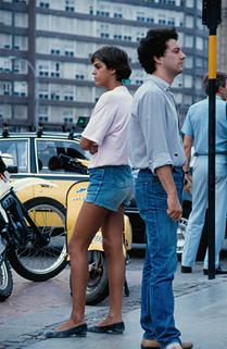 Barcelona 1985