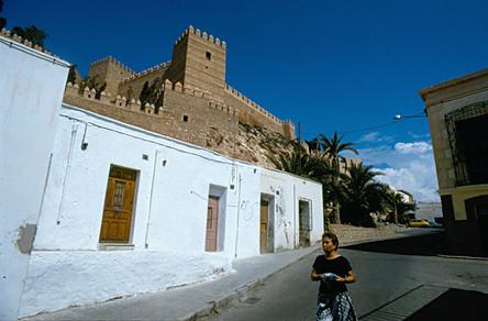 Almeria 1985