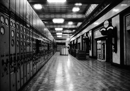 Battersea power station 1987