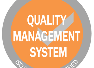 ISO 9001:2008 and AS9100C Certified!