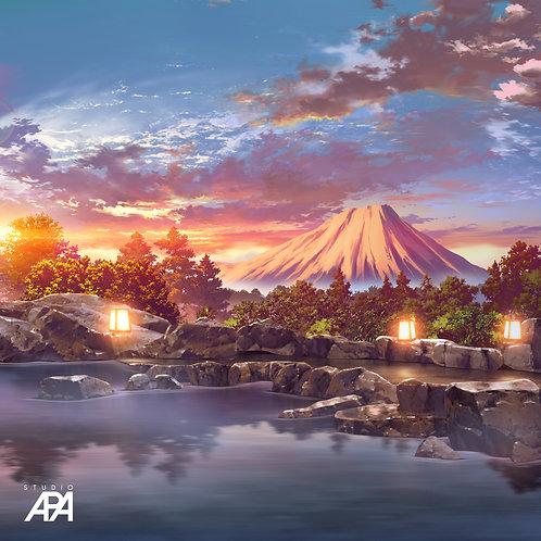 Onsen (feat. aekasora)