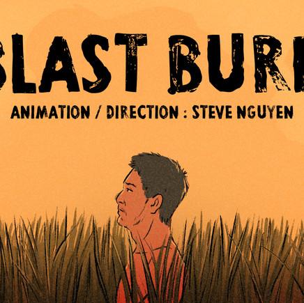 Blast Burn Teaser