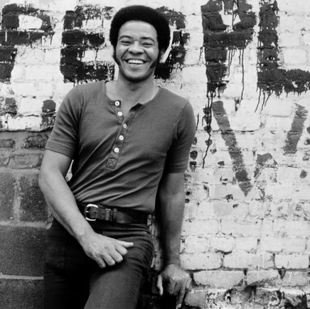 RIP Bill Withers