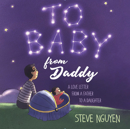To Baby, From Daddy
