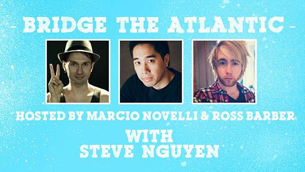 Bridge the Atlantic Interview