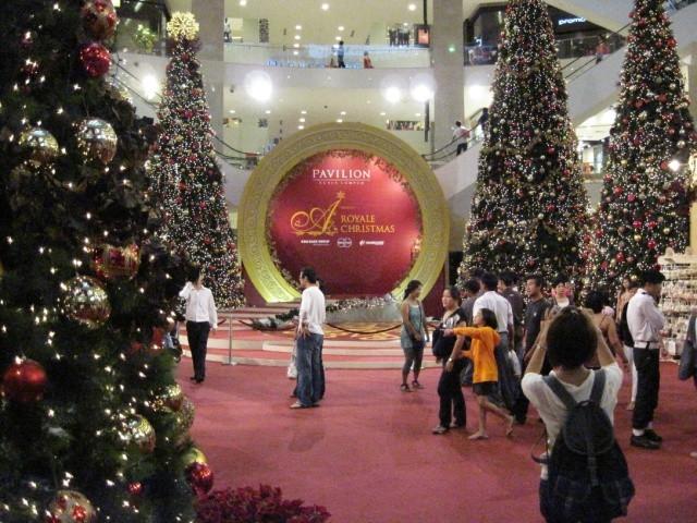 Holidays in Kuala Lumpur