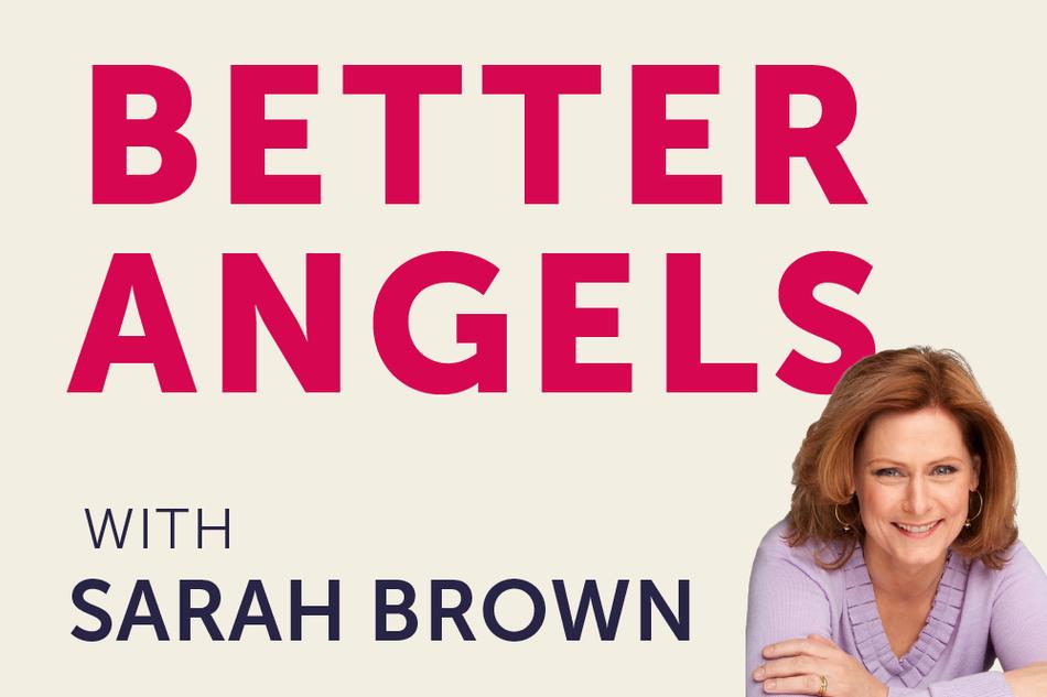 Better Angels: Creativity in Changemaking