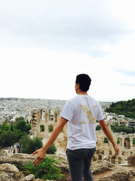 A Visit To Athens
