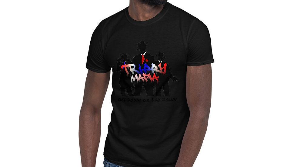 Trippy Mafia Tshirt