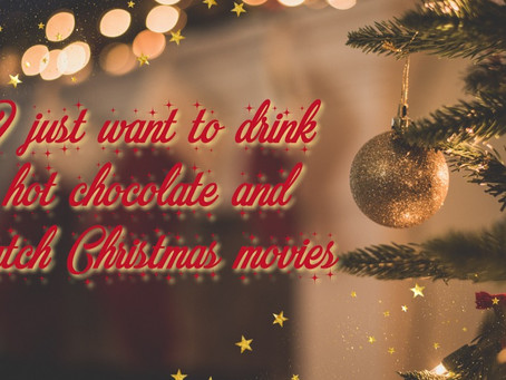 A Christmas Movie Challenge