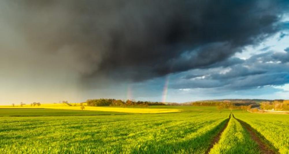 Depois da tempestade, vem a bonança