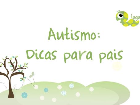 Autismo: dicas para pais