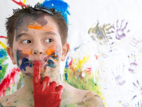 10 frases que toda mãe de criança autista já falou