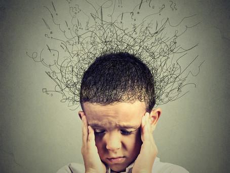 Criança (autista) com agenda de adulto?