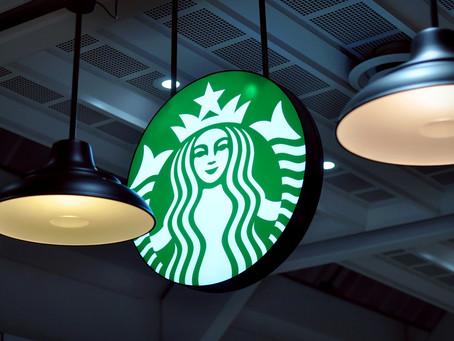 Para a moça japonesa do Starbucks