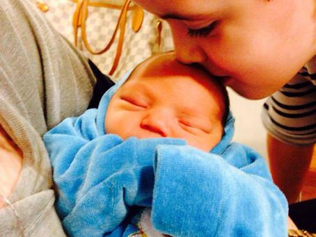Dores e delícias da vida sem babá