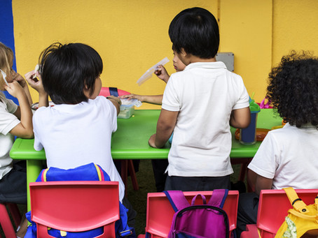 Existe mesmo inclusão escolar no Brasil?
