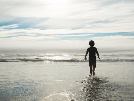 15 coisas que eu gostaria que meu filho (autista) soubesse