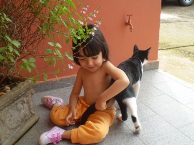 Caty e Tonhão
