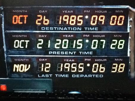 Meu 2015 real e as previsões não concretizadas