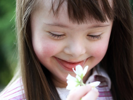 O que ensinar a seus filhos sobre crianças especiais