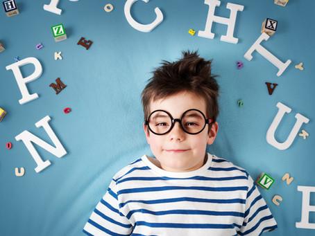 Autismo e distúrbios da linguagem