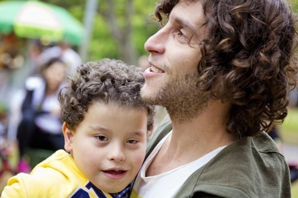 Muito amor (foto: Dunia Acauan)