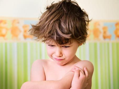 O terrible 3 da criança autista (vídeo)