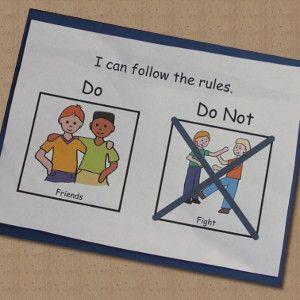 O que fazer versus o que não fazer. Fonte: http://bit.ly/1GwhS8r