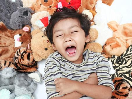 Apraxia de fala na infância (AFI): o que você deveria saber