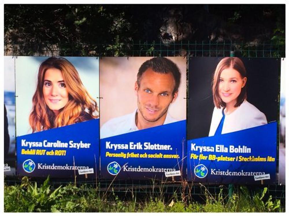 Esses são candidatos. CANDIDATOS!