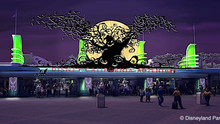 Oogie Boogie Bash - What You Need to Know