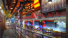 New Spider-Man Attraction Will Let You Be A Web Slinger