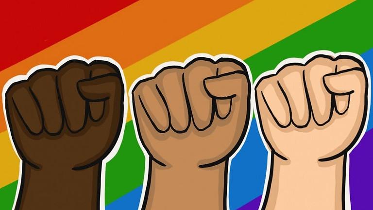 LGBTQ YOUTH LOUNGE