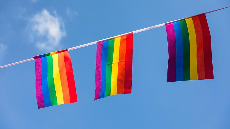 SALÓN LGBT Y MAS ESPAÑOL