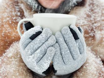 Alimentos para combatir el frío