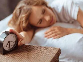Alimentos que afectan al sueño