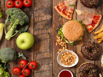 Alimentos a evitar para la ansiedad