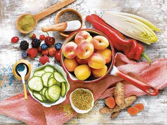 Regenerar la piel tras el verano con la alimentación