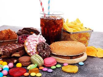 Alimentos oxidantes