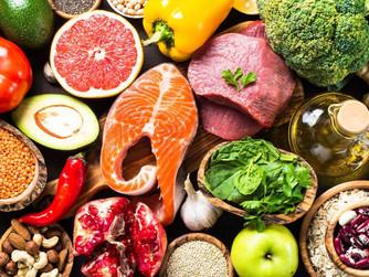 Alimentos nutritivos a bajo coste
