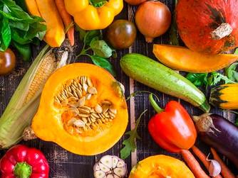 Alimentos para prevenir el resfriado