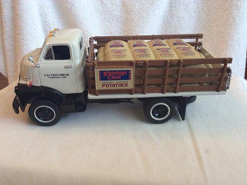 1:34 1952 GMC COESTAKE TRUCK. K & B Potato Farms, Inc.