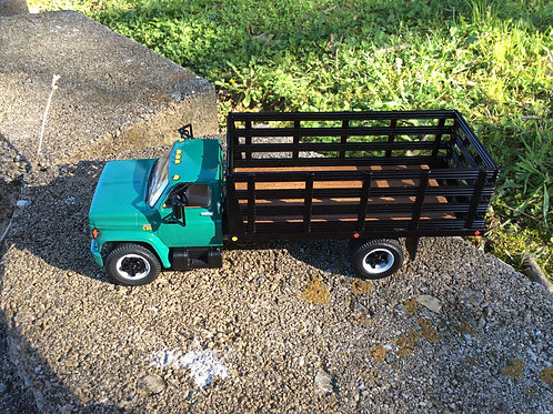 1:34 Scale 1970's Chevrolet® C65 Stake Truck