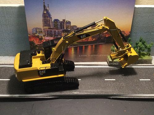 Caterpillar 1:50 Scale 349F L XE Hydraulic Excavator