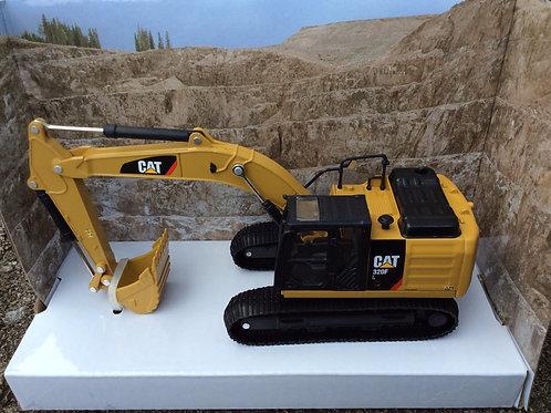 Caterpillar 320F L Hydraulic Excavator Brand new 1/64 scale diecast model of CAT