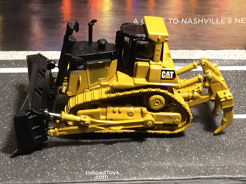 1:87 HO SERIES Caterpillar D9T Bulldozer by DIECAST MASTERS