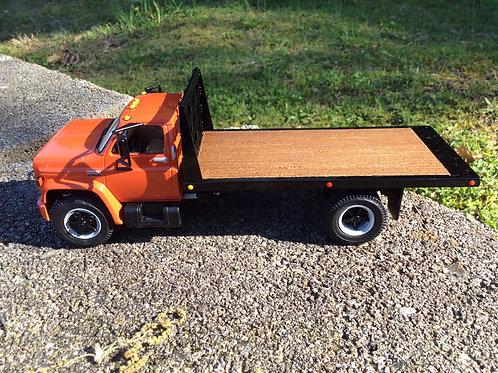 1:34 Scale GMC Flattruck 6500